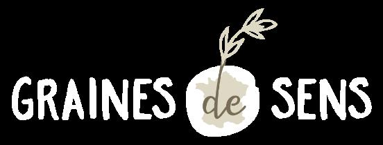 Logo Graines de Sens